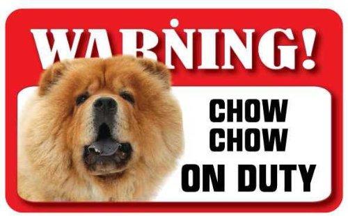 chow-chow-dog-pet-sign-laminated-card