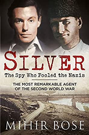 silver the spy who fooled the nazis pdf free download