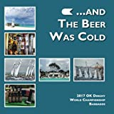 ...and the beer was cold: 2017 OK Dinghy World Championship, Barbados