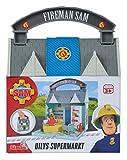 Simba 109251031 - Feuerwehrmann Sam Dily's Supermarkt mit 2 Figuren Vergleich