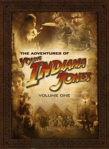Preisvergleich Produktbild The Adventures of Young Indiana Jones: Spring Break Adventure