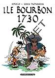 Ile Bourbon, 1730 | Appollo. Auteur