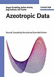 Azeotropic Data