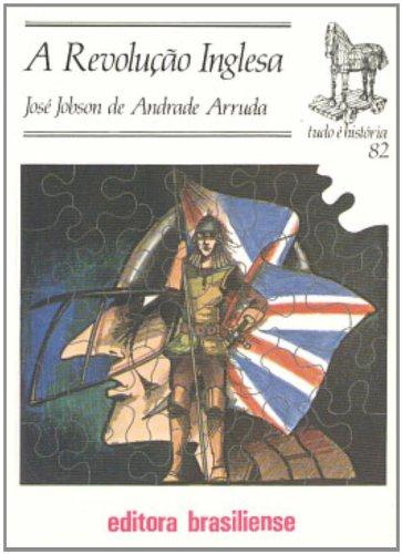 REVOLUCAO INGLESA, A - 4 ED.