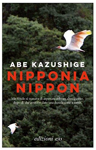 scaricare ebook gratis Nipponia Nippon PDF Epub
