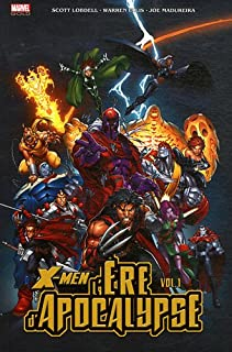 X-MEN L'ERE D'APOCALYPSE T01 (280942330X) | Amazon price tracker / tracking, Amazon price history charts, Amazon price watches, Amazon price drop alerts