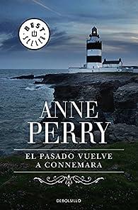 El pasado vuelve a Connemara (Historias navideñas #6) par Anne Perry