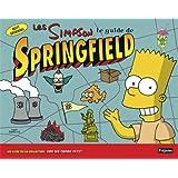 Les Simpson : Le guide de Springfield