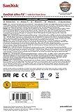 SanDisk Ultra Fit 16GB USB 3.0 Flash Drive (Black)
