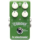TC Electronic Corona Chorus SCF Flexible et amplis triple chœur