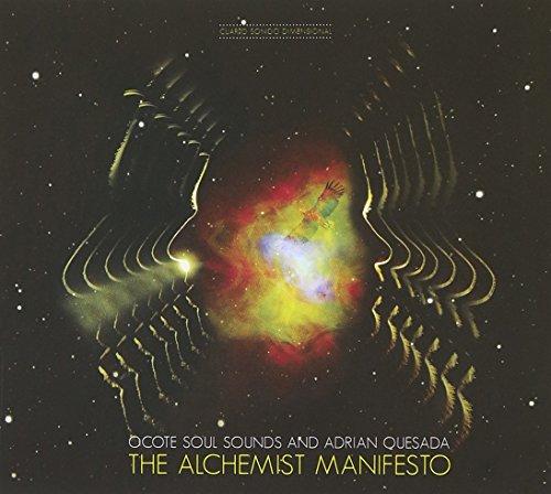 Preisvergleich Produktbild The Alchemist Manifesto