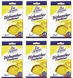 Lave-vaisselle 15 x Pan Aroma Diffuseur Senteur Citron Lot de 2