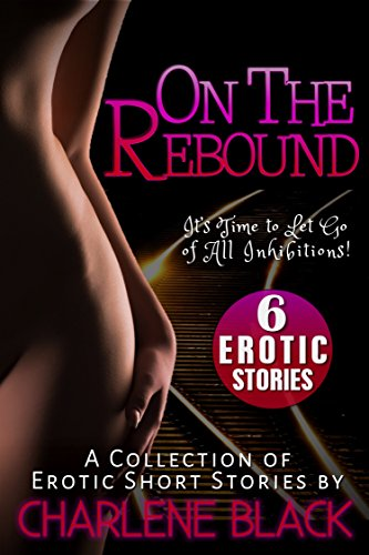Book cover image for On the Rebound: A Collection of Erotic Short Stories