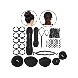 Best Hair Stylings - WasonD Magic Hair Styling Accessories 8 Kinds of Review