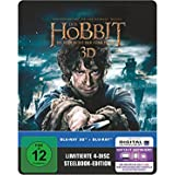Der Hobbit: Die Schlacht der Fünf Heere 3D