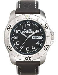 cca19364ba99 Timex Expedition T42491 - Reloj de caballero de cuarzo