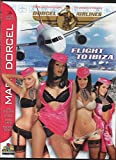 Dorcel Airlines 4: Flight To Ibiza (Marc Dorcel & ATV) [DVD]
