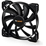 be quiet! Pure Wings 2 Ventilateur de Boîtier 120 mm Noir