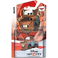 Disney Infinity Character - Mater (PS3/Xbox 360/Nintendo Wii/Wii U/3DS)