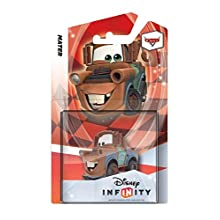 Disney Infinity Character - Mater (PS3/Xbox 360/Nintendo Wii/Wii U/3DS)