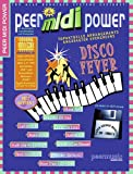 peer midi power Vol. 6 Disco Fever - Klavier/Midifiles (Noten)