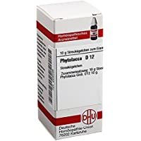 PHYTOLACCA D 12 Globuli 10 g preisvergleich bei billige-tabletten.eu
