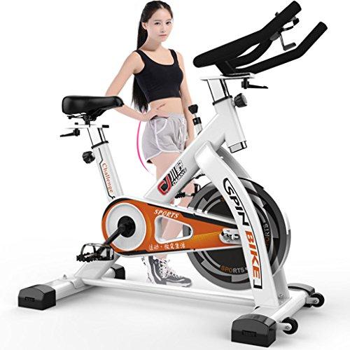 K-Y Indoorcycling Bikes Spinnende Fahrradtrainingsfahrrad Innenstummelbodybuilding-Übungseignungs-Ausrüstungseignung