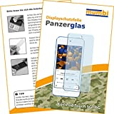 mumbi Panzerglasfolie iPod Touch 5G / 6G Glasfolie Hartglas 9H