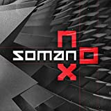 Anklicken zum Vergrößeren: Soman - Nox (Audio CD)