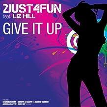 Give It Up (feat. Liz Hill) [Venuti, Goaty & Gianni Oceano Remix]
