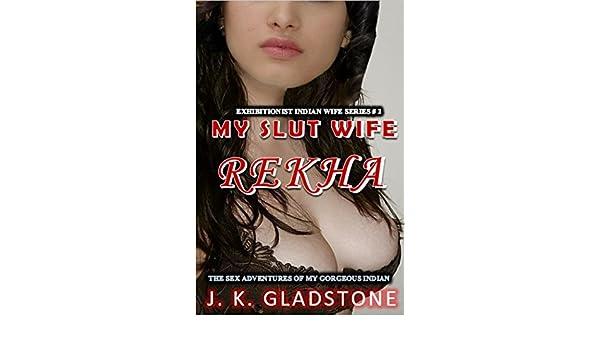 Woman Gladstone