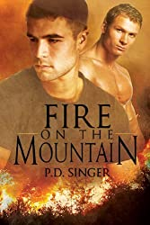 Fire on the Mountain by P.D. Singer (2012-06-22)