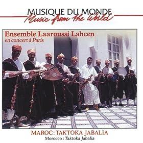 Maroc : taktoka jabalia