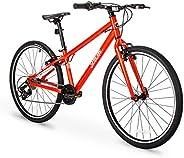 SPARTAN 26 Hyperlite Alloy Bicycle Orange