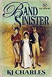 Band Sinister (English Edition)