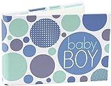 Best Albums Malden Internationale photos - Malden International Designs Baby Boy Photo Album, 40-4x6 Review