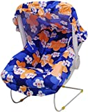 Jaz Deals Carry Cot 9 IN 1 Print May Vary (Blue)