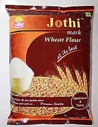 Jothi Mark Sharbathi Wheat Flour 1kg