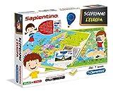 sapientino discover europe educational game 7-10 years (italian) (Italian version)