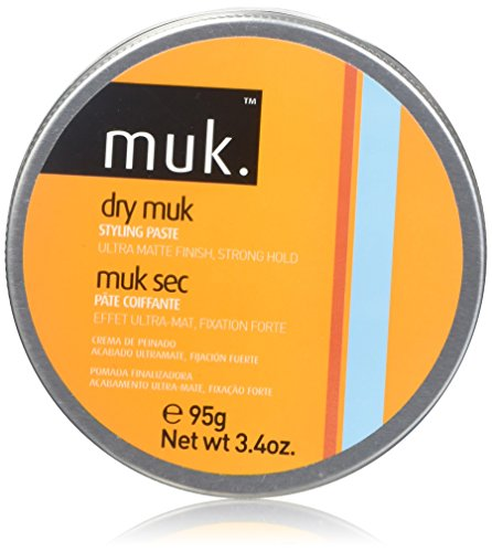 muk dry muk Styling Paste 95 g (Styling Paste Bed Head)