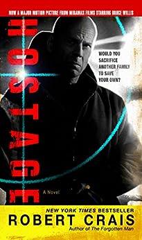 Hostage: A Novel von [Crais, Robert]