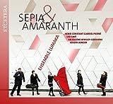 Ensemble Lumaka: Sepia & Amaranth (Audio CD)