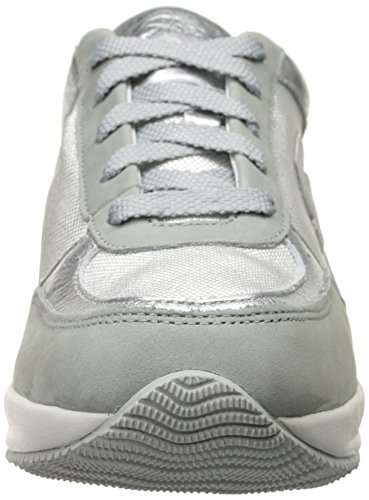 Skechers Activer Fashion Sneaker silver