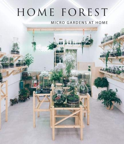HOME FOREST: MICRO HOME FOREST