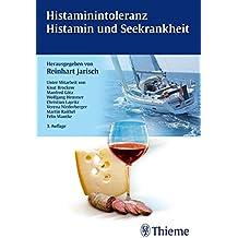 Histaminintoleranz - Histamin und Seekrankheit