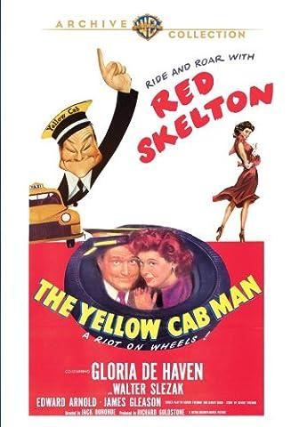 The Yellow Cab Man [DVD] [1950] [Region 1] [US Import] [NTSC]