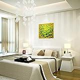 moderne minimalistische Tapeten/gestreift Vlies Tapete/Beige gestreifte Tapete/Drawing Room Streifen Tapete-B