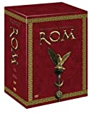 Rom: The Complete Collection (Staffeln 1 & 2) [11 DVDs]