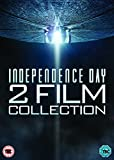 Independence Day 2 Film Collection [Edizione: Regno Unito] [Edizione: Regno Unito]