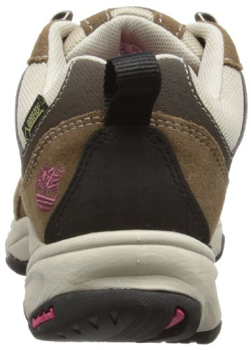 Timberland Tilton Low Gtx, Chaussures de marche femme Marron - Marron foncé